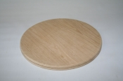"12"" x 3/4"" Double Slotted Round"