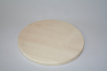 """10"""" Double Slotted Round"""