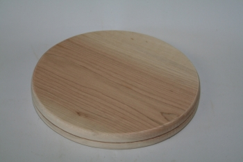 "8"" x 3/4"" Round Double Slotted"