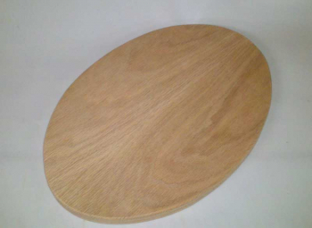 9 x 13 inch  Oval